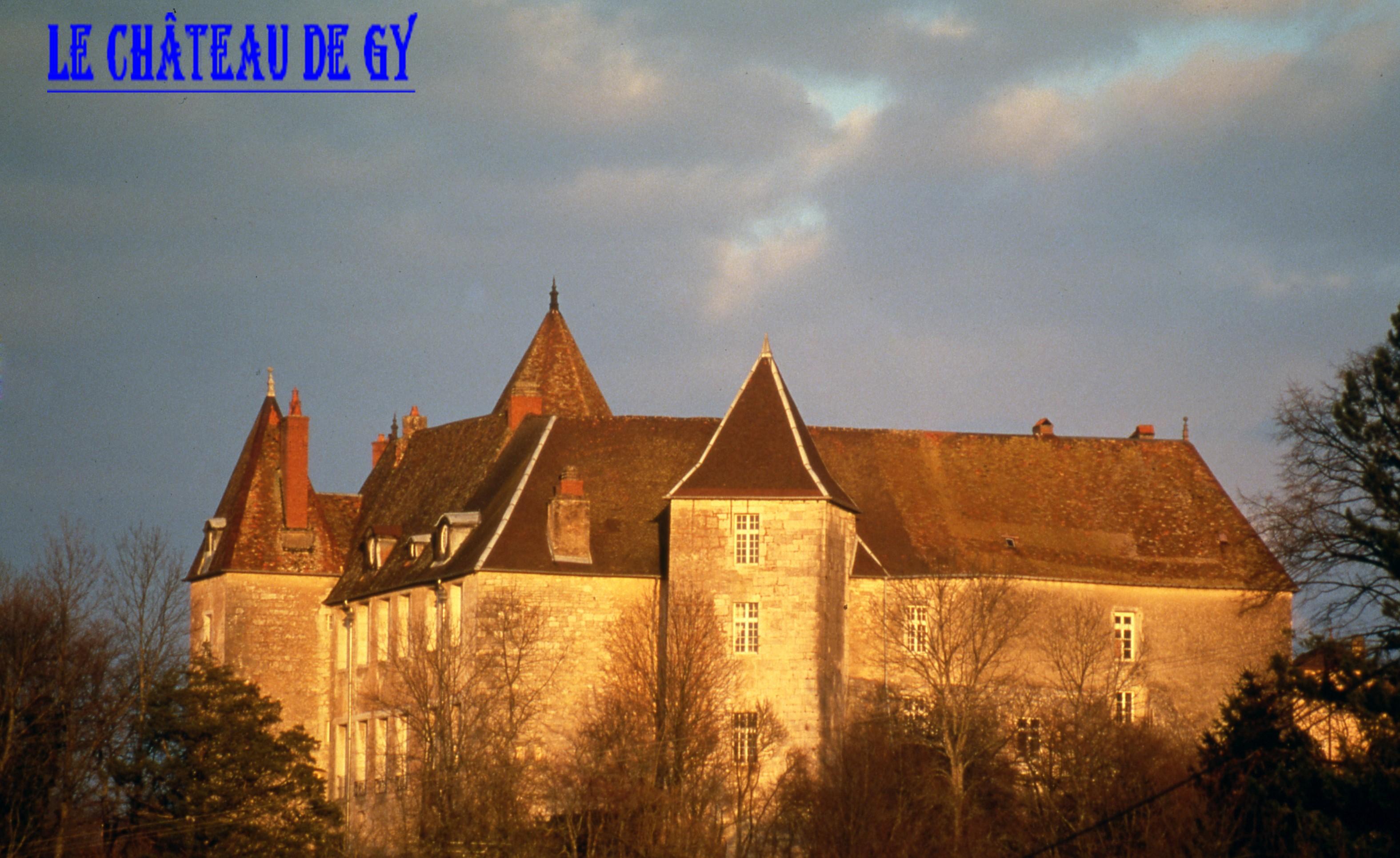 le-chateau-de-gy
