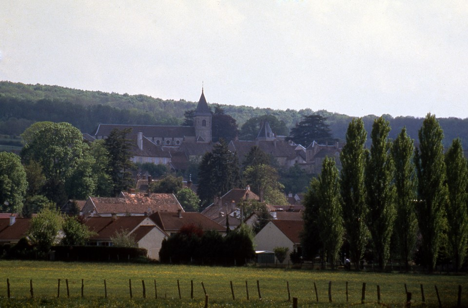Site officiel de la Ville de GY (70700)